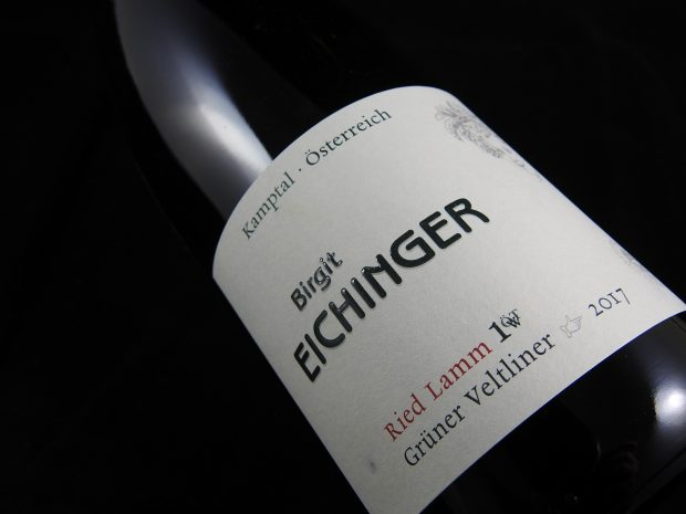 Birgit Eichinger Ried Lamm 1