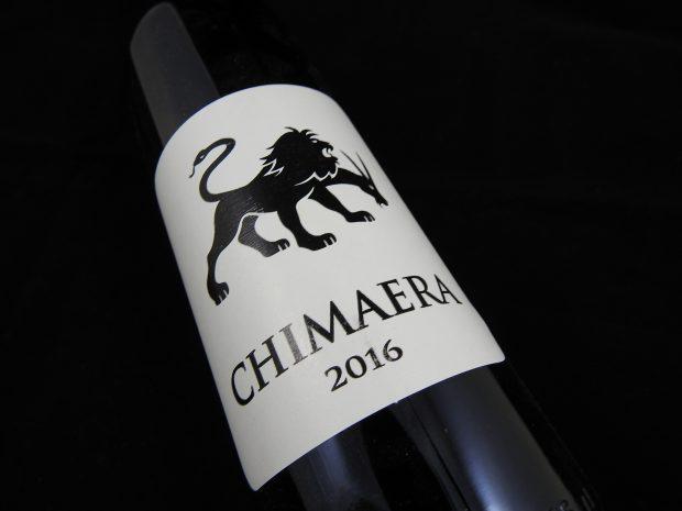 Charmerende Chimaera fra Albanien