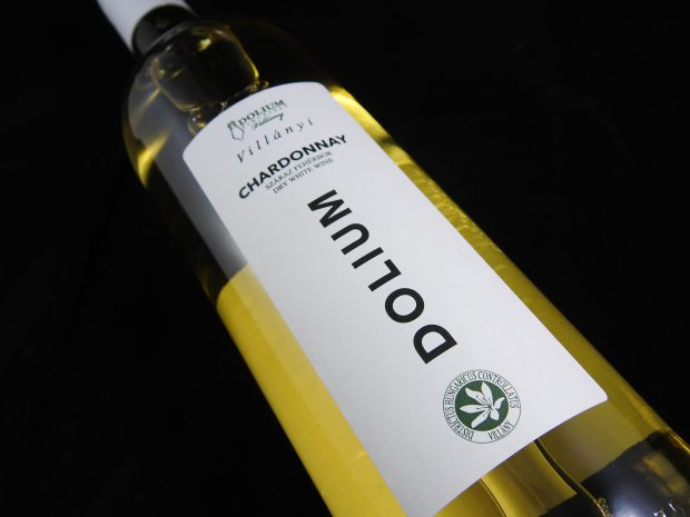 Dolium Villanyi Chardonnay
