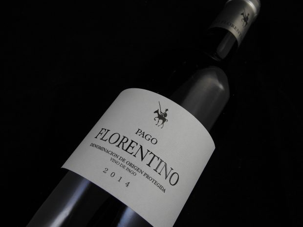 Spændende og forfriskende Vino de Pago