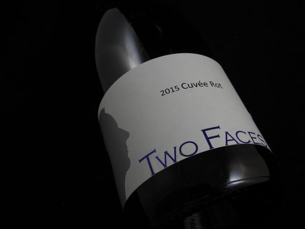 Two Faces Cuvee Rit