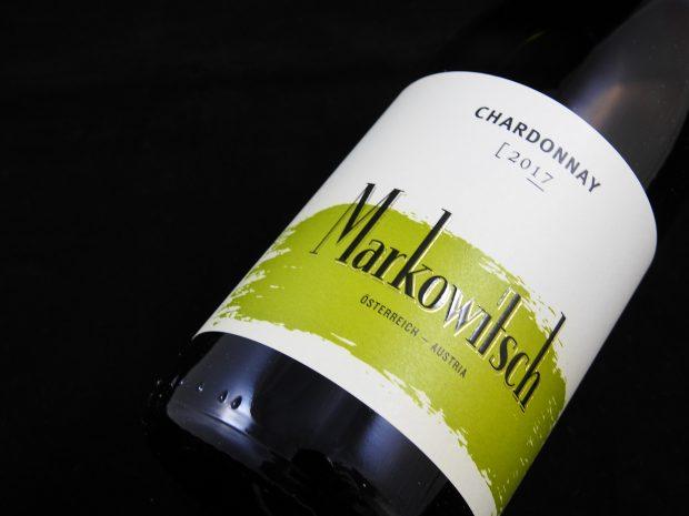 Markowitsch Chardonnay 2017
