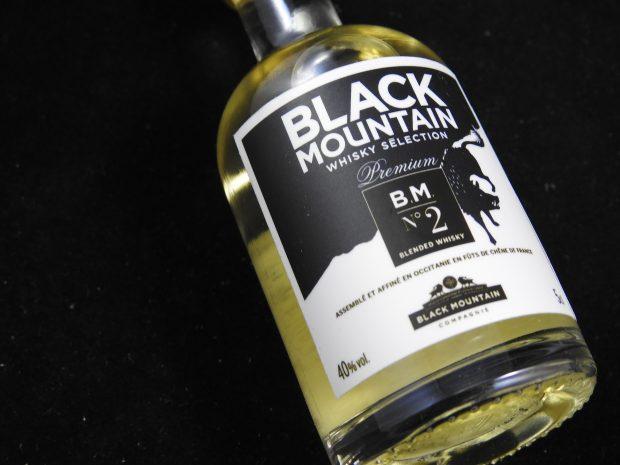 Fransk whisky for opdagelseslystne