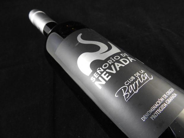 Granada-vin med skarpere kant