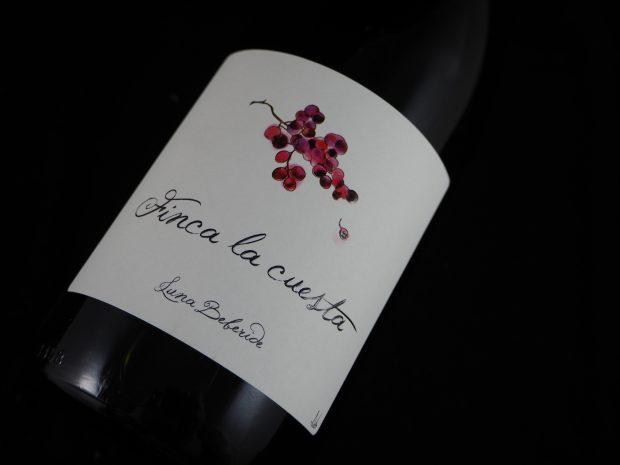 Smuk Bierzo-vin til prisen