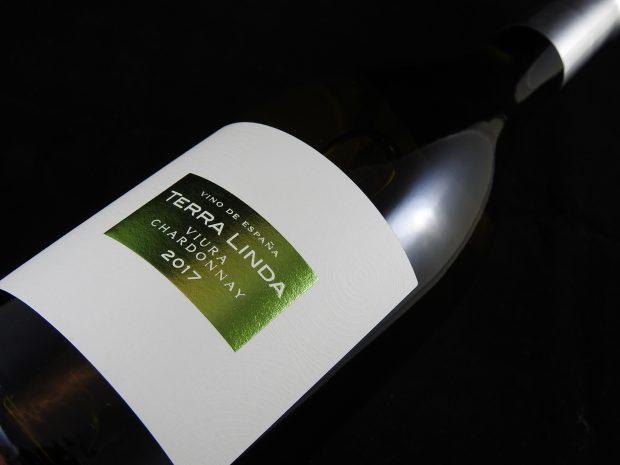 Blød og blid La Mancha-hvidvin