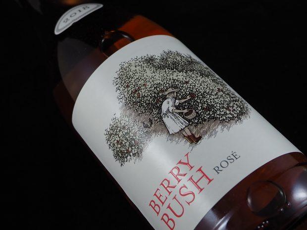 Fornuftig Pinotage-rosé fra Sydafrika