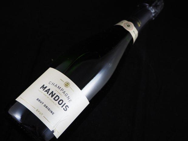 Mandois' prisvenlige variant i topklasse