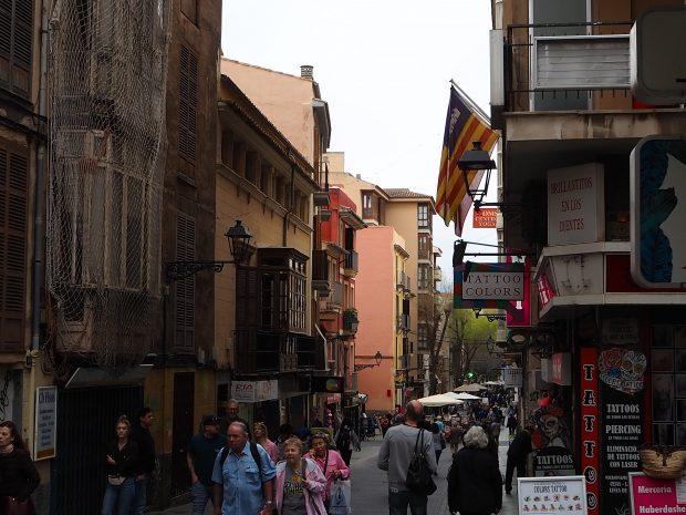 Mallorca – oversete kvalitetsvine