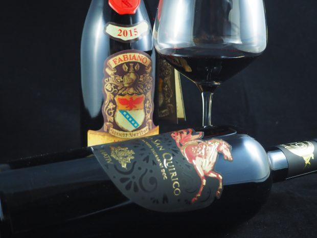 Vinens store verden