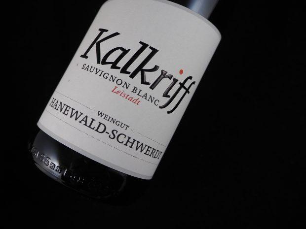 Sjælden Sauvignon Blanc fra Pfalz