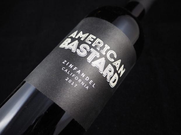 Et bæst af en vin, der holder hvad den lover