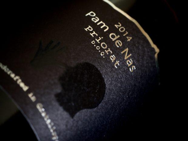 Priorat-vin betaler tilbage for din tålmodighed
