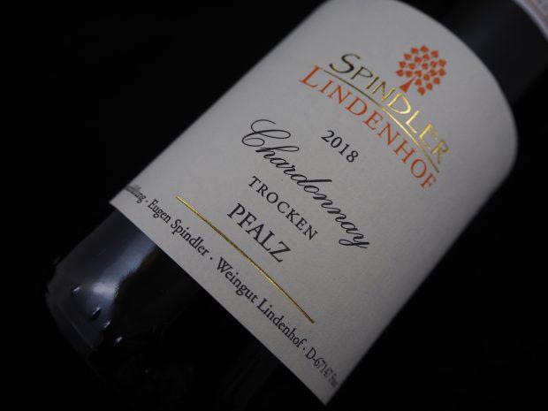 Spindlers Chardonnay skaber sommerstemning