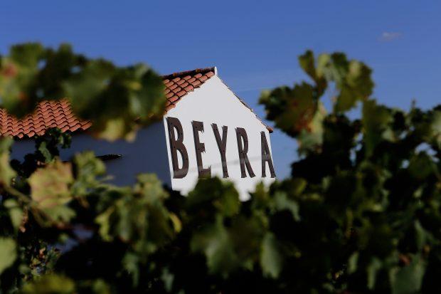 Beyra med fornem Reserva-variant