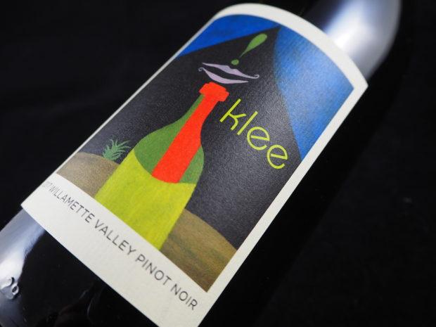 Oregon-Pinot med rig plads til elegance og finesse