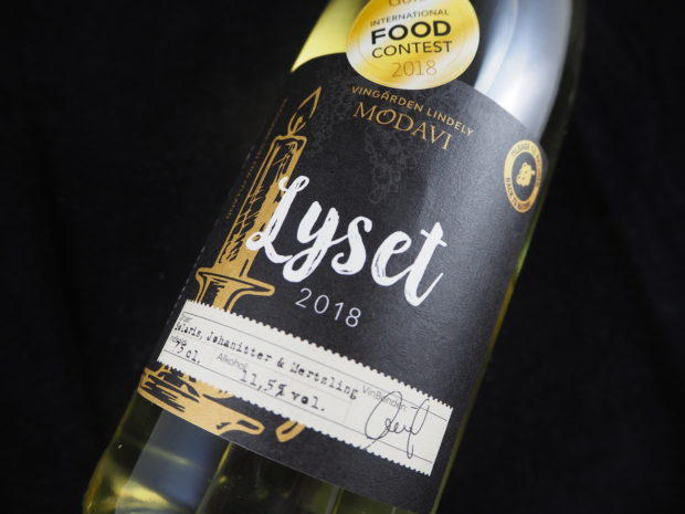 Alsidigt Alsace-agtigt blend