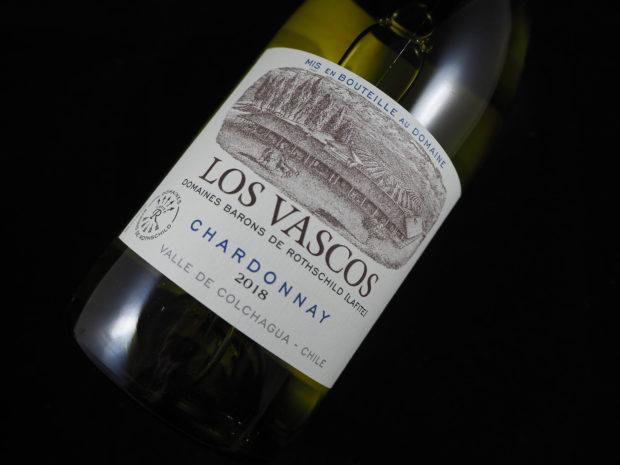 Chilensk Chardonnay tager ingen chancer