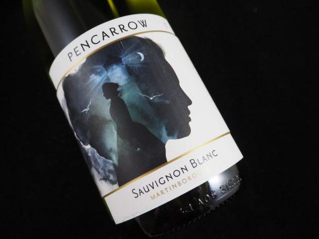 Super Sauvignon Blanc fra Pencarrow