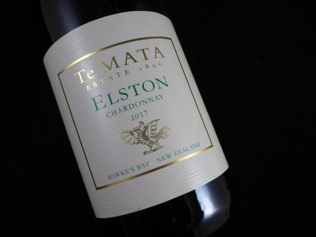 Sjældent charmerende Chardonnay