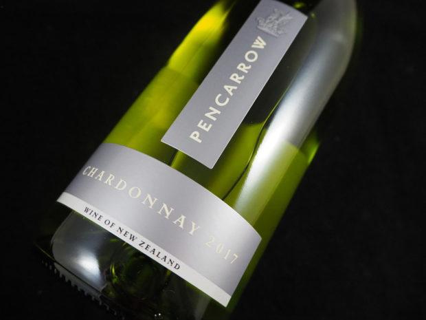 Typisk afdæmpet Chardonnay