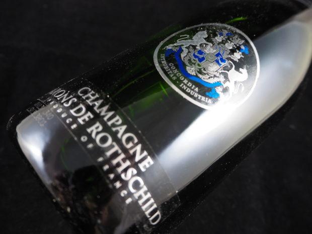 Rothschild holder sig i topklassen