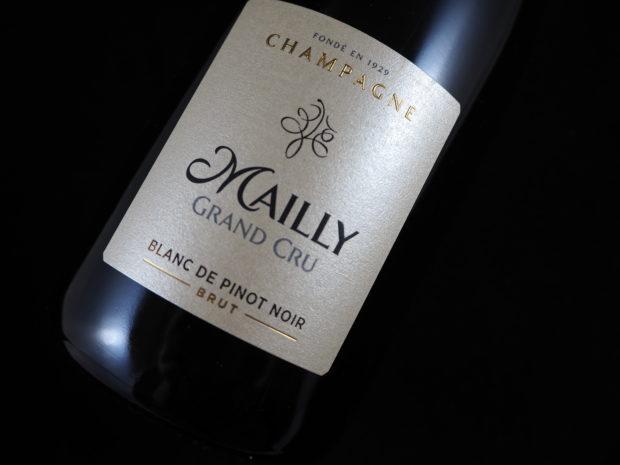 Elegant og jordnært fra Champagne