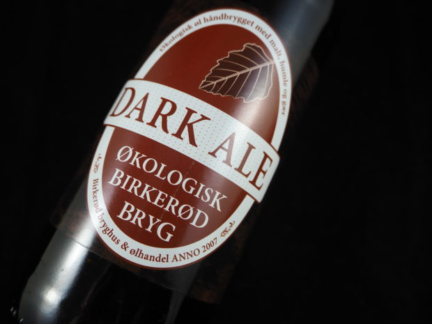 Dark Ale på allerhøjeste niveau