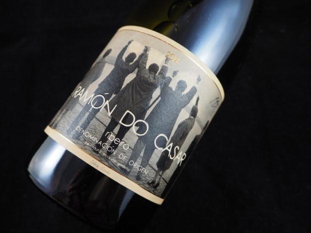 Galicisk skønhed på flaske