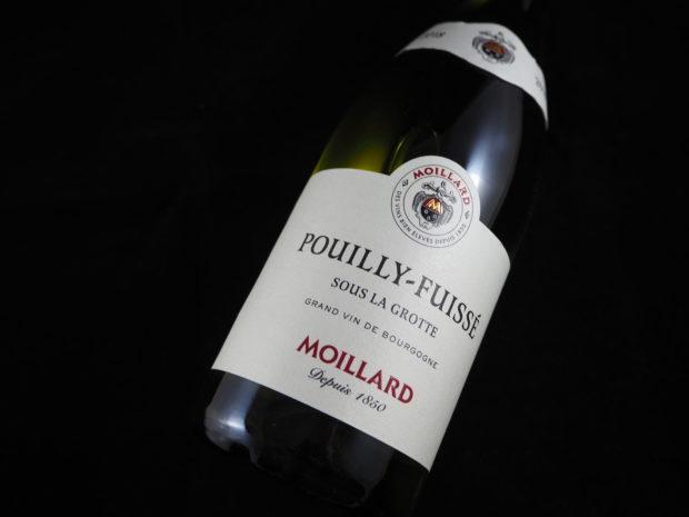 Eminent hvid Bourgogne