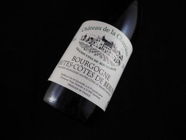 Fed Bourgogne med masser af fad