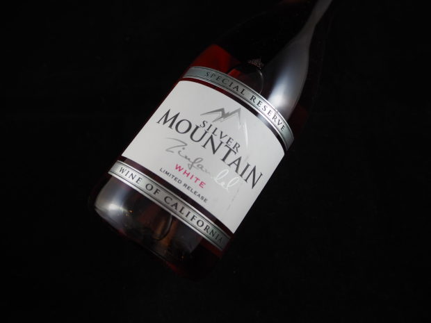 Smooth og let drikkelig Zinfandel-rosé
