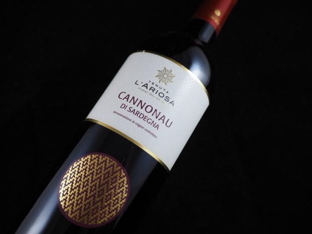 Smukt og klassisk fra Sardinien