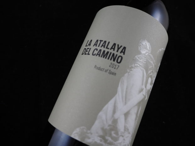 Kraftfuldt blend fra Almansa