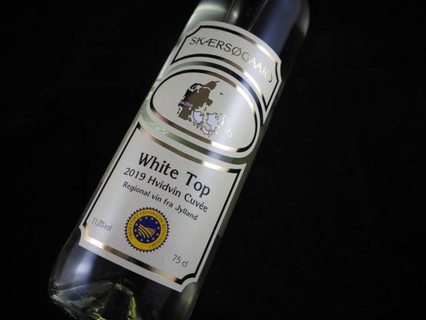 Fyldigt og fængslende dansk hvidvinsblend