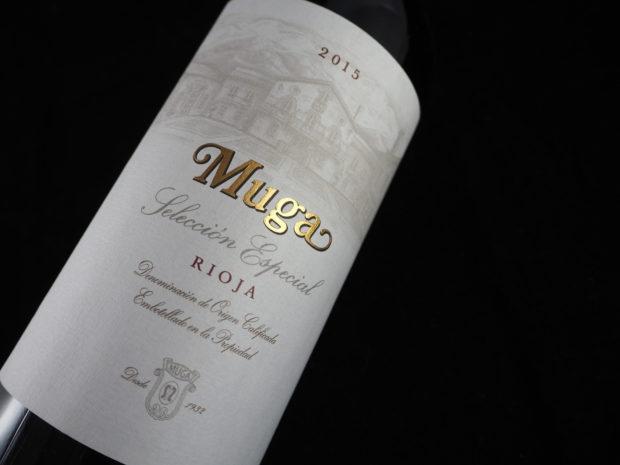 Sublim Rioja fra Muga