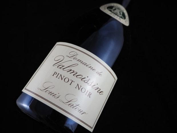 Bourgogne-træk fra Provence