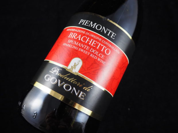 Ultra charmerende Piemonte-bobler