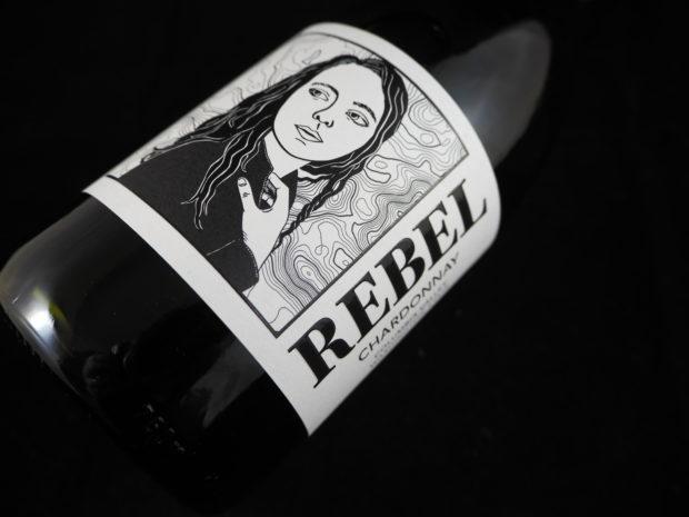 Ren og naturlig Chardonnay fra Washington