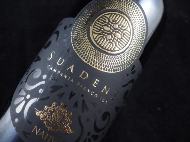 Et brag af en hvid basse-vin
