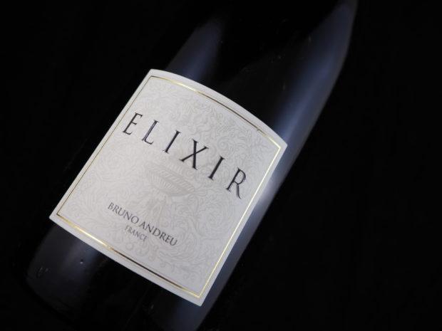 Elskværdig Elixir fra Languedoc