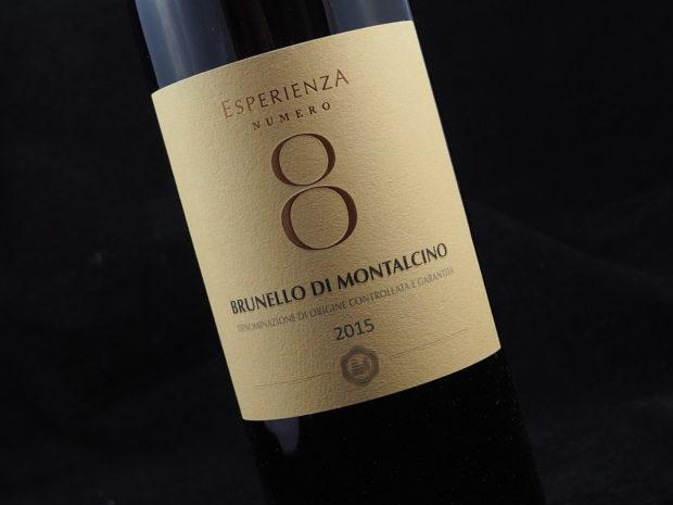 Brunello på højt niveau