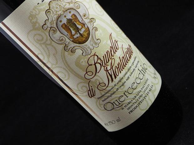 Drikkeklar Brunello-charme