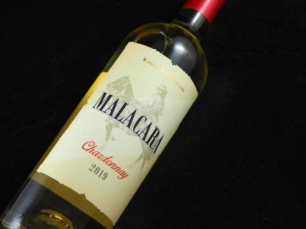 Argentinsk Chardonnay-overraskelse