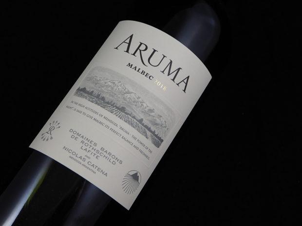 Umiddelbar og aromatisk Aruma