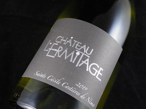 Power-hvidvin fra Nimes
