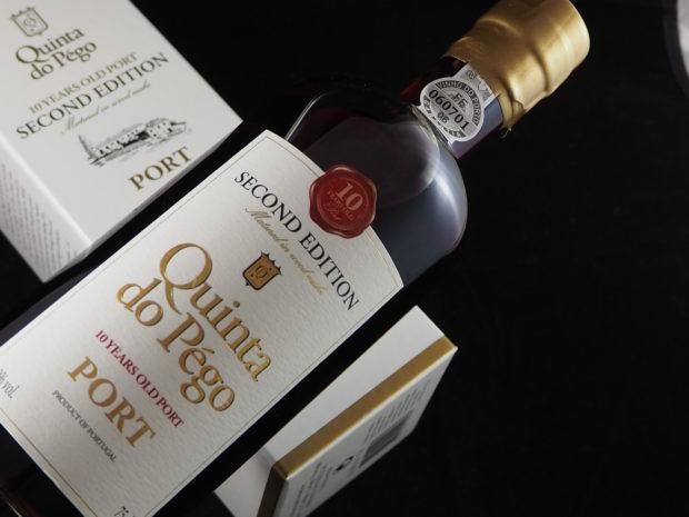 Klasse-portvin med perfekt afbalanceret sødme