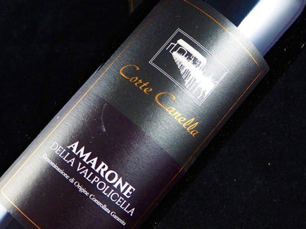 Amarone er sin høje pris værd