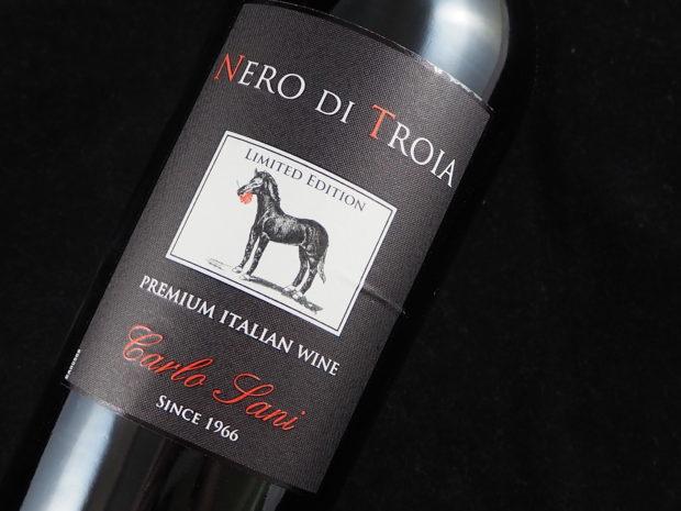Fair vin med rigelig power