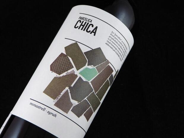 Moden og krydret Yecla-vin